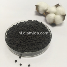 biochar bacteria organic fertilizer coated NPK